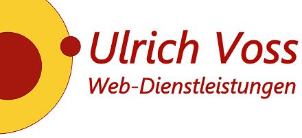 Ulrich Voss Web-Dienstleistungen